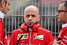 Formule 1 Sauber débauche un ingénieur historique de Ferrari
