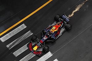 Формула 1 Прямой эфир Онлайн. Гран При Монако: вторая тренировка