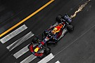 Formula 1 Verstappen escapes punishment for reversing on track