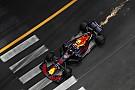 Formula 1 Verstappen, antrenman turlarındaki hareketinden ötürü ceza almadı