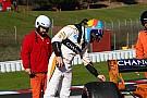 В McLaren решили заменить двигатель на машине Алонсо