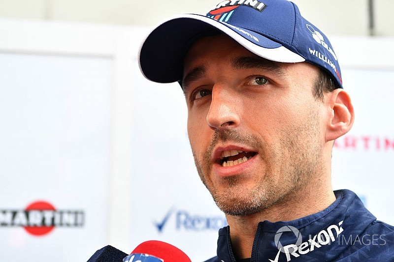 """Kubica: Reserve role gives """"deeper"""" insight than racing"""