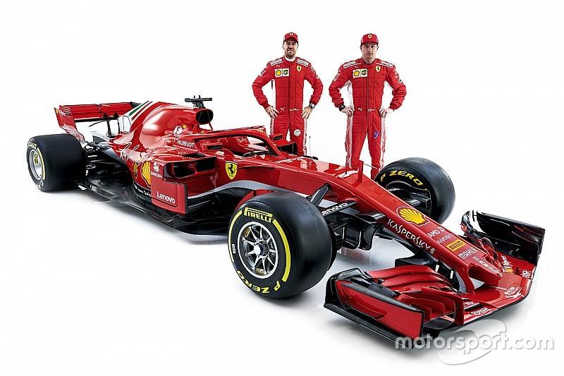 Berita F1 Analisis Teknis Lengkap Mobil Ferrari Sf71h
