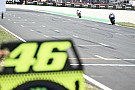 MotoGP Положение в зачете MotoGP после Гран При Каталонии