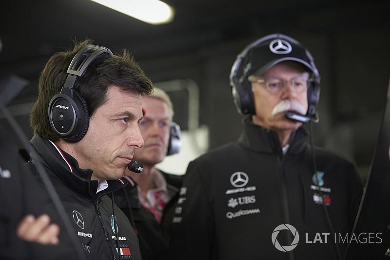 Mercedes: tavaly fájdalmas lecke volt Monaco, de tanultunk belőle