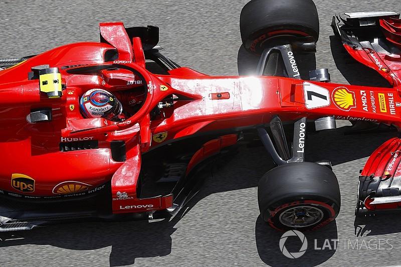"""Kimi é otimista apesar de problema: """"todos estarão próximos"""""""