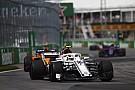 Un point malgré des problèmes de freins pour Leclerc
