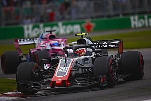Глава Racing Point объяснил трения с Haas различием в подходах к Ф1