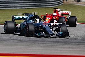 Fórmula 1 Noticias Villeneuve considera que Hamilton