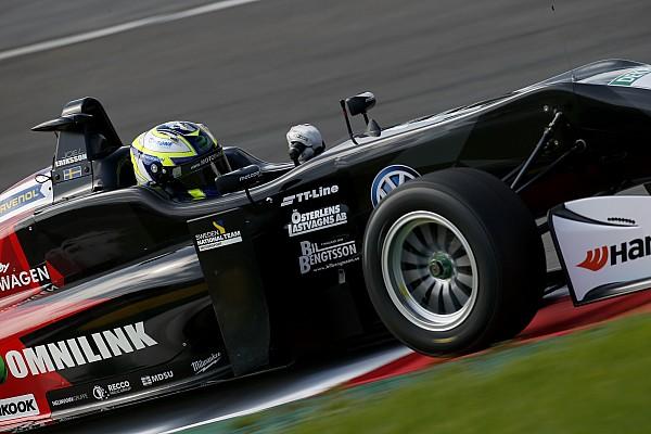 EK Formule 3 Kwalificatieverslag F3 Red Bull Ring: Eriksson verslaat Norris voor dubbele pole-position