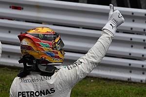 Fórmula 1 Relato de classificação Com recorde, Hamilton conquista pole inédita em Suzuka