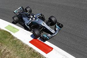 F1 Noticias de última hora Mercedes asustó con su