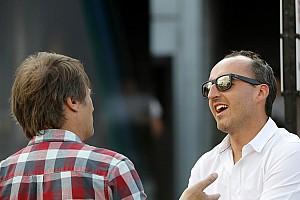 Formula 1 Breaking news Kubica tuntaskan tes Williams kedua di Hungaroring