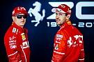 Fotogallery: Ferrari festeggia così i 70 anni al GP d'Italia a Monza