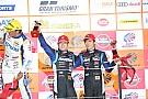 スーパーGT 【スーパーGT】激走を見せた山本尚貴、3位表彰台も「正直、悔しい」