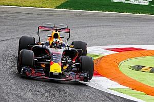 Formel 1 Reaktion Red Bull: Selbst ohne Strafen keine Chance auf Monza-F1-Podium