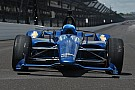 Gallery: Check out the 2018 IndyCar design in the flesh