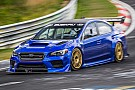 Automotive Subaru sets fastest lap record for a Sedan at Nürburgring