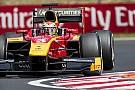 FIA F2 Formule 2 : premier point pour Delétraz, Budapest frustrante pour Boschung