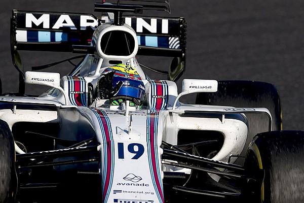 Formel 1 F1-Kolumne von Felipe Massa: Renault als größter Williams-Rivale