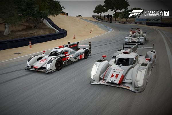 eSports Motorsport.com hírek 60 millió forintos összdíjazás a Forza Racing Championship-ben: szimulátorosok, figyelem!