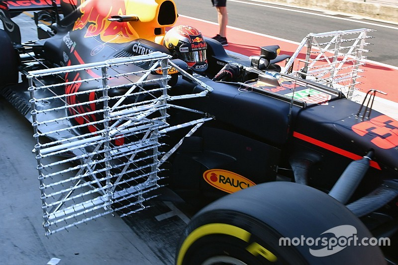 Tech analyse: Red Bull neemt middenrif van RB13 onder handen