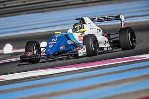 Formule Renault Raceverslag FR2.0 Paul Ricard: Bestrafte Shwartzman domineert tweede race