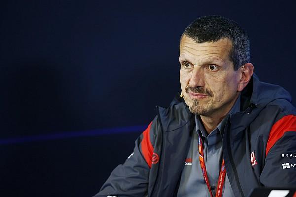 """Steiner: """"F1 não deve caminhar para trás"""" com motor de 2021"""