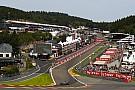 Текстова трансляція кваліфікації Гран Прі Бельгії