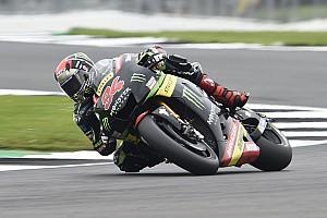 MotoGP News Jonas Folger startet nicht bei MotoGP 2017 in Silverstone