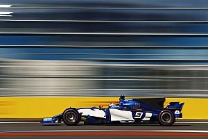 Honda confirms Sauber F1 engine deal for 2018