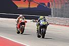 """Direção da MotoGP explica punição """"ridícula"""" a Rossi"""