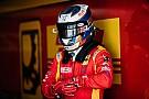 Пилот Формулы 2 сядет за руль Sauber на тестах в Венгрии