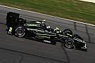 IndyCar: Newgarden-Sieg nach Power-Pech im Barber Motorsports Park