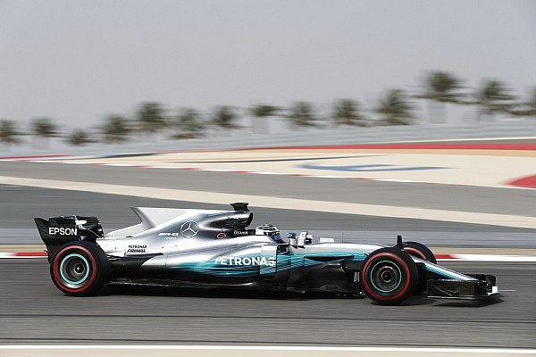 Fórmula 1 Bottas fecha teste do Bahrein na ponta; McLaren dá 81 voltas