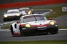 WEC Porsche est revenu de loin à Silverstone