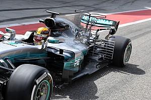 F1 Top List Galería: las mejores fotos técnicas de los test de F1 en Bahrein