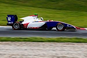 GP3 Test Test Barcellona, Day 2: Boccolacci svetta in entrambe le sessioni
