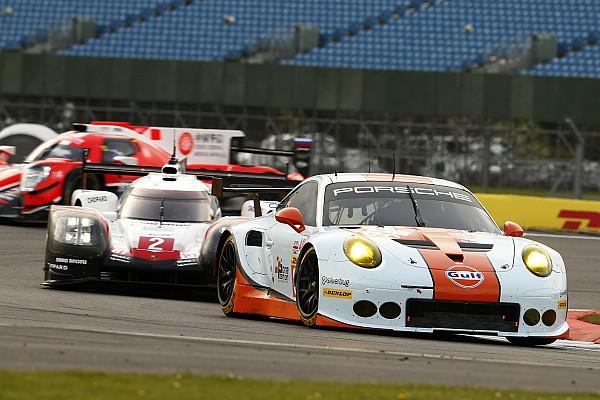 WEC Breaking news Former Supercars driver inks Porsche WEC GT deal