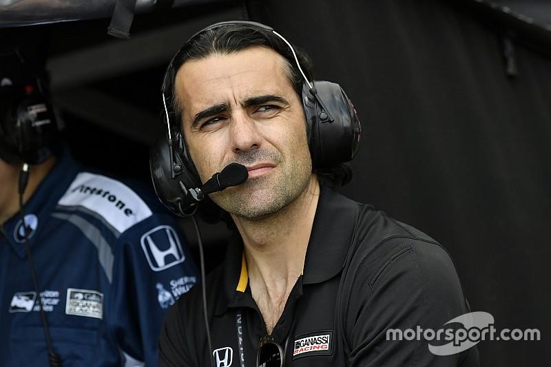 Franchitti: Fernando Alonso wird es beim Indy 500 schwer haben