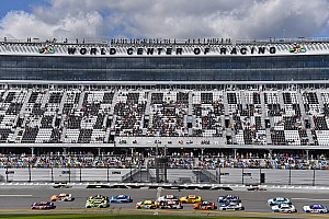 Twenty drivers eligible for 2018 Clash at Daytona