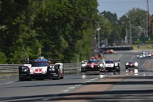 Le Mans Noticias de última hora Le Mans valdrá 1,5 veces más que el resto del WEC en 2018/19