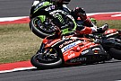 World Superbike Davies fit to race at Laguna Seca after Rea clash