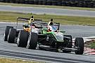 Other open wheel Hampton Downs TRS: Randle wins as Verschoor hits trouble