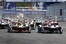 Formule E Silly season Formule E: Wie rijdt waar in 2017/2018?