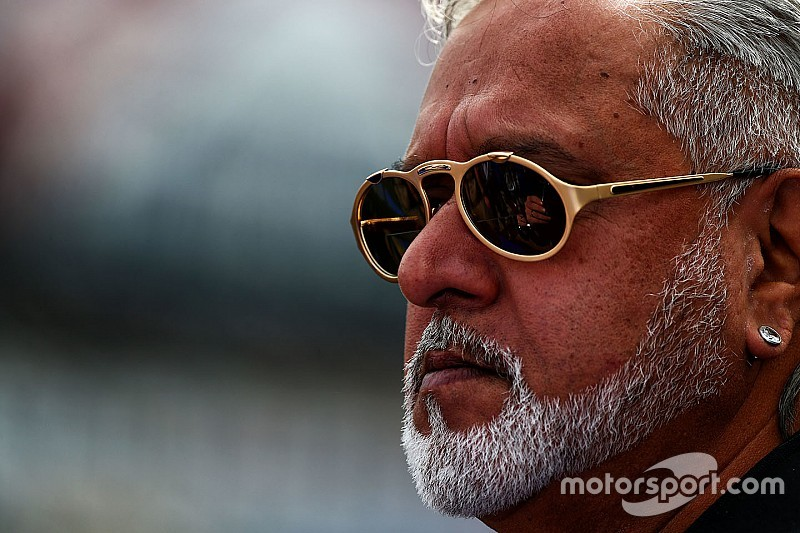 Ismét letartóztatták és ismét elengedték a Force India társtulajdonosát
