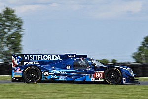 IMSA Practice report Petit Le Mans: Visit Florida Racing Ligier tops opening practice
