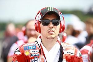MotoGP Preview Lorenzo optimistis menatap Austria