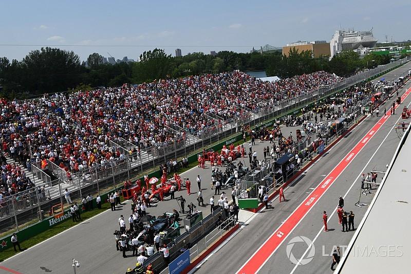"""Brawn: """"Hay mucho interés para que lleguen nuevos equipos a la F1"""""""