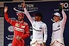 【F1】中国GP予選:ハミルトンPP獲得。マクラーレンはQ2敗退
